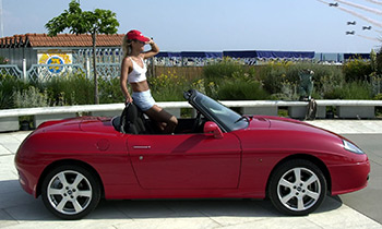Баркетта Fiat