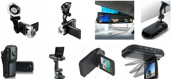 Автомобильные видеорегистраторы (авторегистраторы)