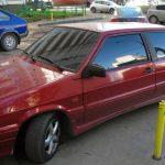 Делать ли тонировку стекол автомобиля?