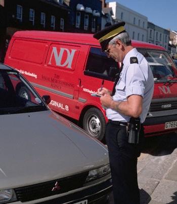 Какие штрафы в Европе