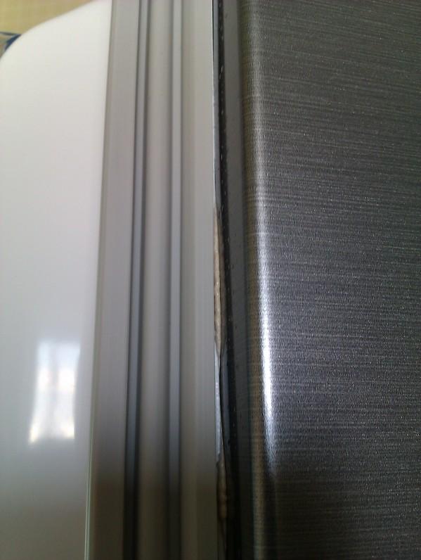 Уплотнитель двери холодильника Samsung