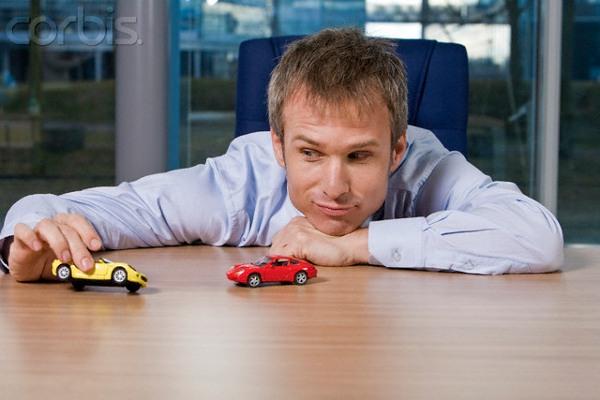 Автомобиль Вам скорее слуга или Ваш хозяин?