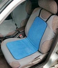 АЧЕП 2 подогреватель сидений, тест