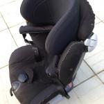 Автокресло HTS BeSafe iZi Comfort X3 (отзыв)