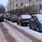 Внедорожник в Москве — необходимость?