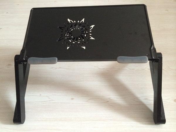 Столик для ноутбука Smart Bird с кулером