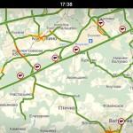 На Киевском шоссе новые камеры c ограничением 90 км/ч !