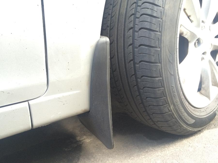 Брызговик для Chevrolet Cruze