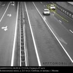 Осторожно! Камера с ограничением 60 — Волоколамское шоссе д.2, стр.1 по улице Свободы