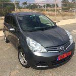 Опыт аренды машины на Кипре в Протарас