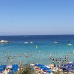 Кипр — отзыв об отдыхе в Протарасе